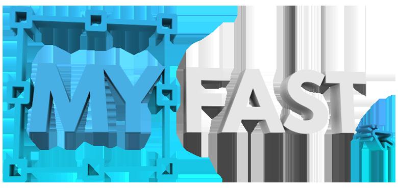 logo myfast